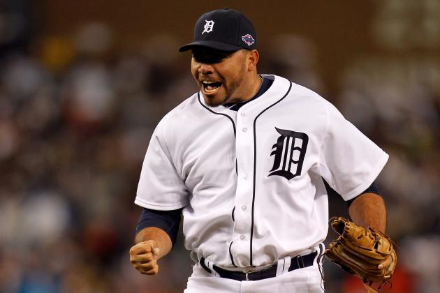 How the Tigers' Nightmare Bullpen Could Still Cost Them the ALDS