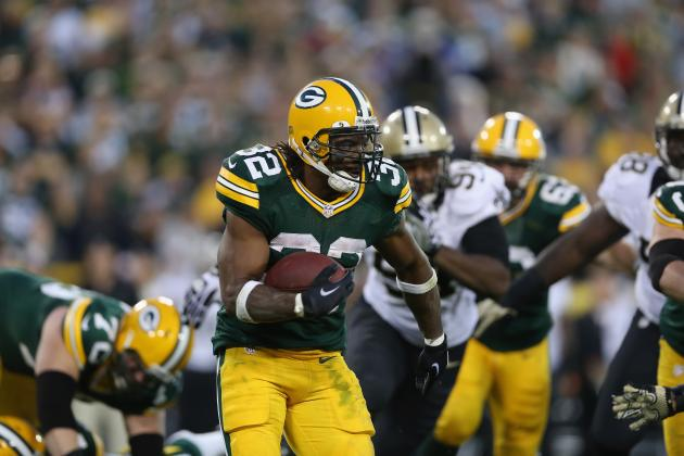 Cedric Benson Injury: Assessing Packer RB's Potential Fantasy Replacements