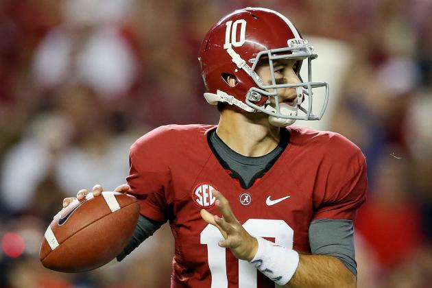 NCAA Football Rankings 2012: Biggest Weaknesses for Each Top 5 Team
