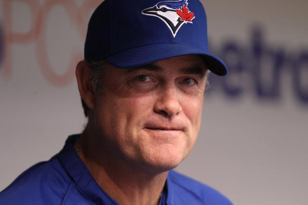 Toronto Blue Jays Would Be Foolish Not to Move John Farrell to Boston