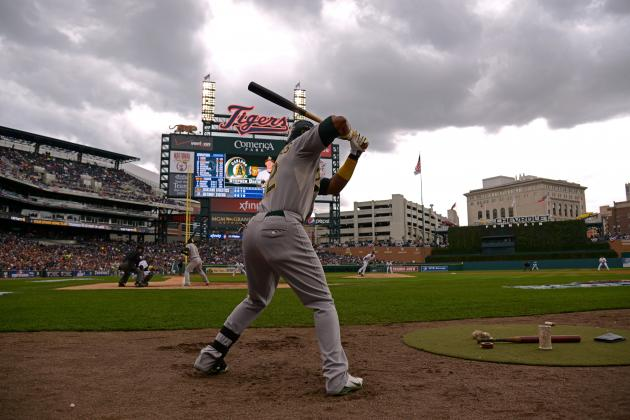 Tigers vs. Athletics Game 2: How the A's Can Still Pull off Big Home Comeback