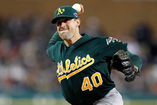 Why Pat Neshek Has the Most Memorable Performance of the Tigers-Athletics ALDS