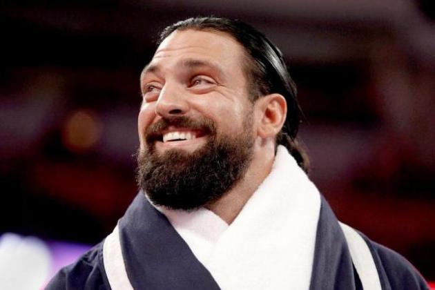 WWE: Could John Cena Make Damien Sandow a Megastar?