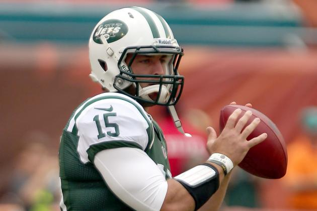 Tim Tebow: Predicting When Tebow Will Be Handed the Keys to Inept Offense