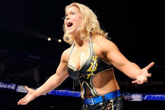 WWE Pushed to Punished, Edition 20: The Extinguishing Extinction of Beth Phoenix
