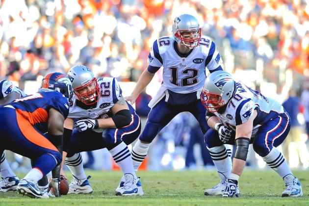 Denver Broncos vs. New England Patriots: NFL Week 5 Live Score and Analysis