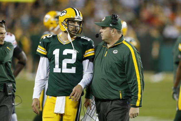 Why This Green Bay Packers Team Is Nothing Like 2011 Super Bowl Team