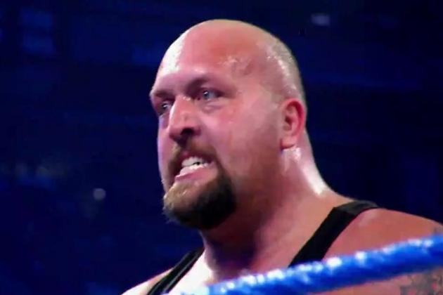 WWE: Could Hell in a Cell PPV Be the Big Show's Last Hurrah?