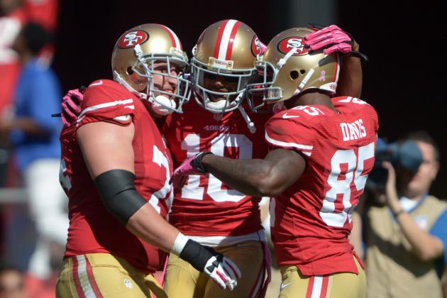 San Francisco 49ers vs. Buffalo Bills: Live Score, Highlights and Analysis
