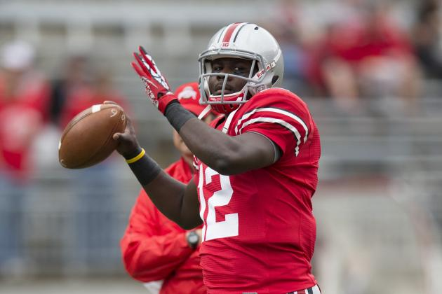 Ohio State Football: Cardale Jones Is Wrong About Classes, but He Shouldn't Be