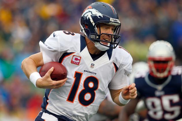 Patriots 31, Broncos 21