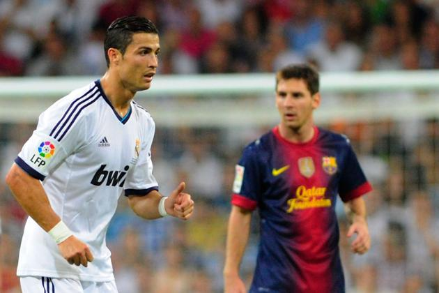 Barcelona vs. Real Madrid: Ronaldo and Messi Prove Their Worth in Tie