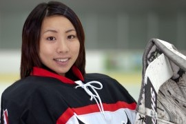Eri Kiribuchi Brings Love of Game to Carleton Ravens in Well Traveled Career