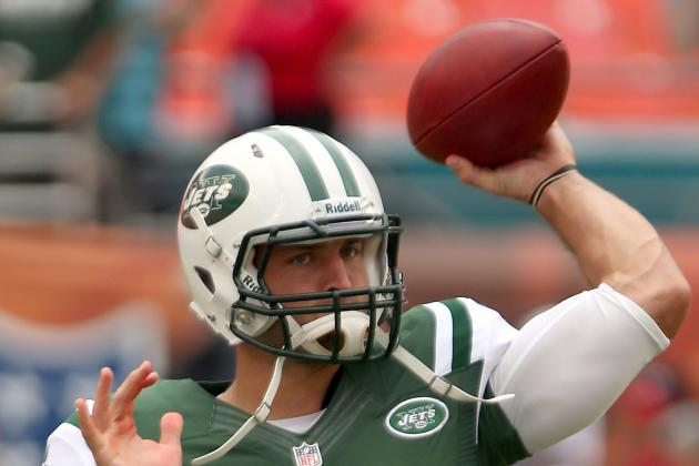 Tim Tebow: Popular Backup QB's Future Takeover of Offense Has Become Inevitable