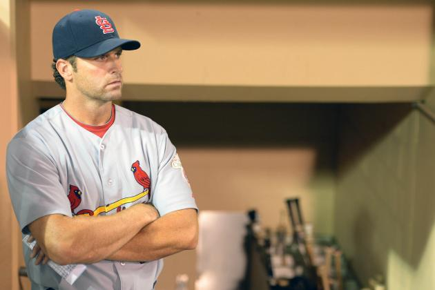 Mike Matheny gets outmanaged as Cards lose Game 1