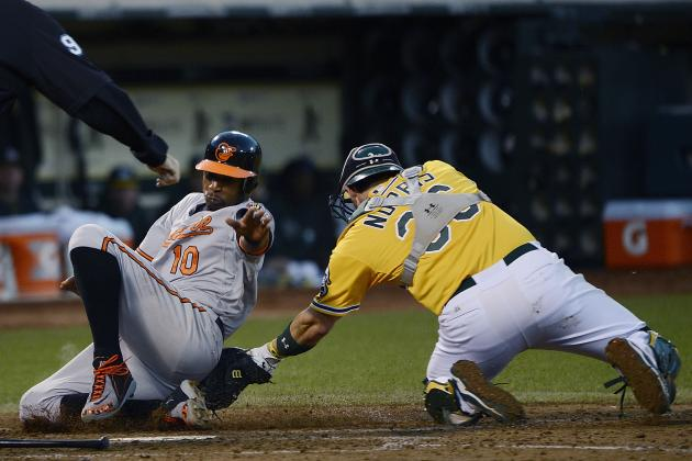 Toronto Blue Jays: Next Year's Baltimore Orioles and Oakland A's?