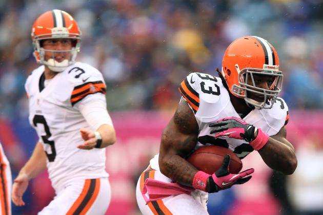 Browns vs. Giants: A Defensive Collapse Leads Cleveland to Its 5th Loss