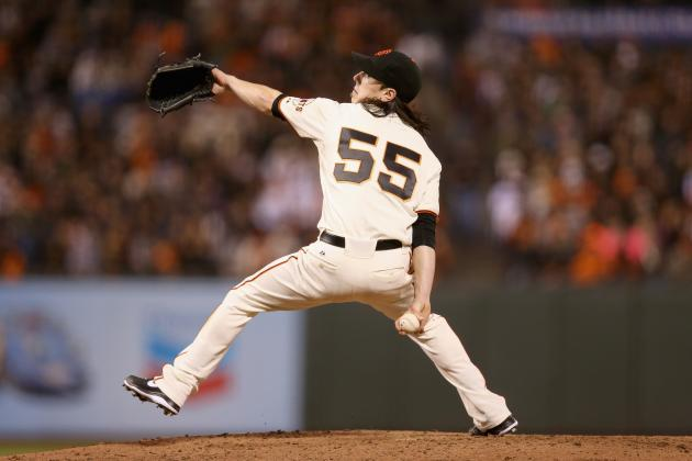Lincecum Won't 'be the Guy Who Throws a Tantrum'