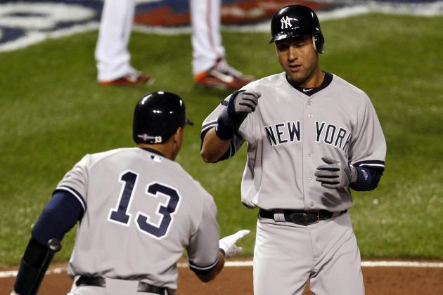 New York Yankees vs. Baltimore Orioles Game 1: Live Score, ALDS Analysis