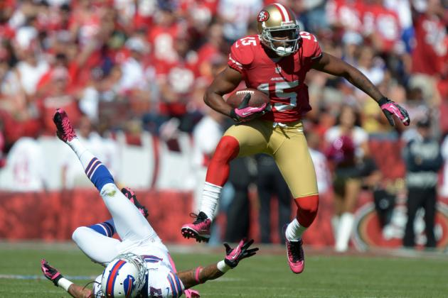 San Francisco 49ers Makes It Look Easy vs. Buffalo Bills on a Record-Setting Day