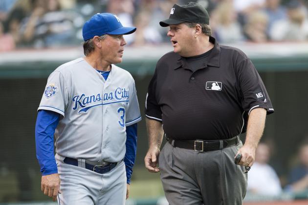 Kansas City Royals Are Now the Face of Regular-Season Futility