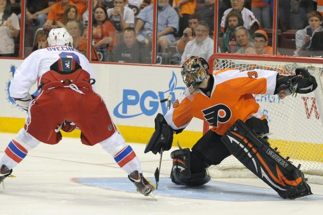 NHL Lockout: Ovechkin and Bryzgalov Staying in the KHL Is a Very Empty Bluff