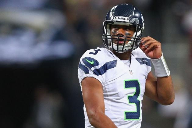 Seattle Seahawks Must Bench Russell Wilson, Start Matt Flynn
