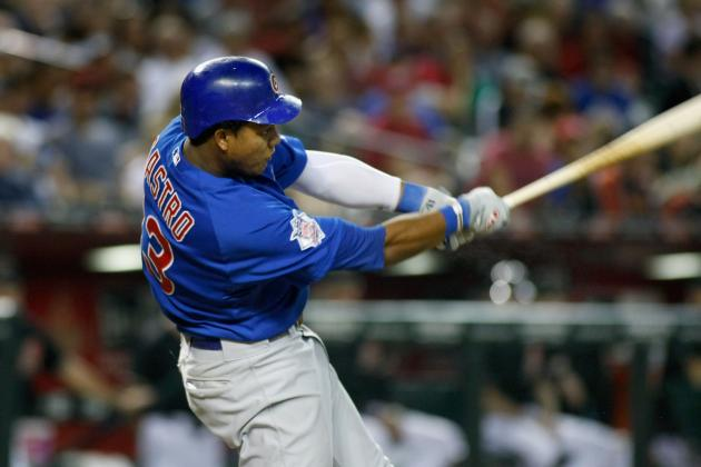 Starlin Castro Is the Chicago Cubs' Most Important Player Long Term
