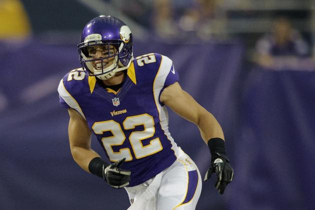 Harrison Smith Bracing for Further Discipline