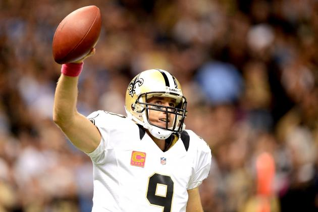Chargers vs. Saints: Drew Brees' Historic Day Leads New Orleans to 31-24 Win
