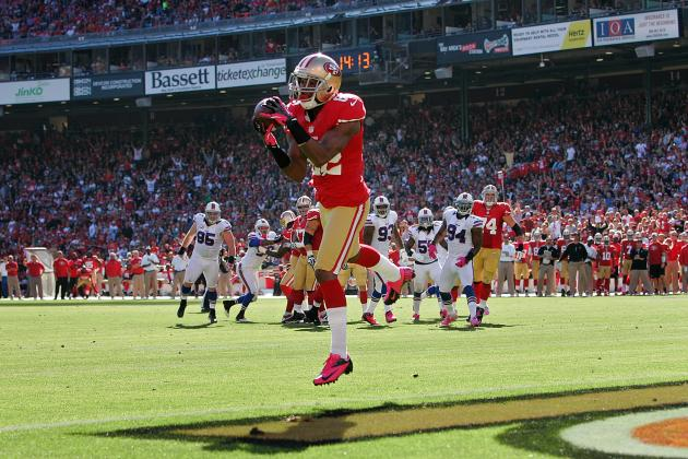 Bills vs. 49ers: San Francisco's Biggest Winners and Losers from NFL Week 5