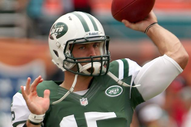 Houston Texans vs. New York Jets: Monday Night Football Fantasy Preview