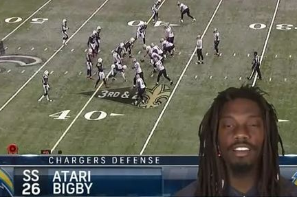 Atari Bigby Went Where?