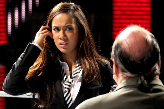 WWE: Questioning AJ's Position as Raw General Manager Only Leads to One Ending