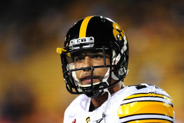 Micah Hyde: Don't Rush to Judgment After the Iowa Hawkeyes Cornerback's Arrest