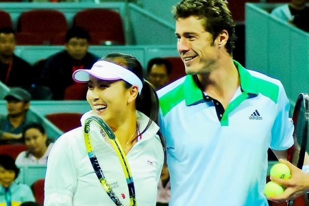 Tennis Stars Absent from China Open