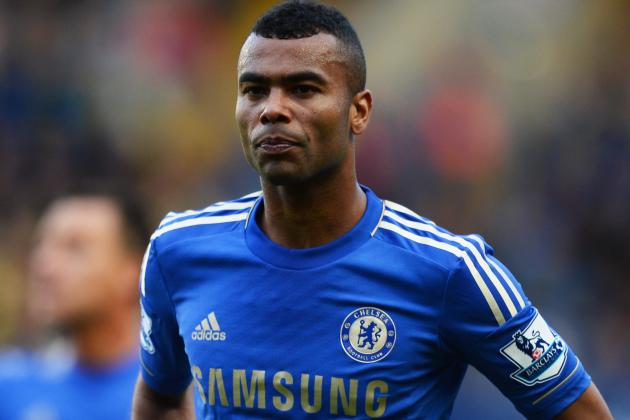 BREAKING NEWS: Ashley Cole Charged by FA over Twitter Outburst