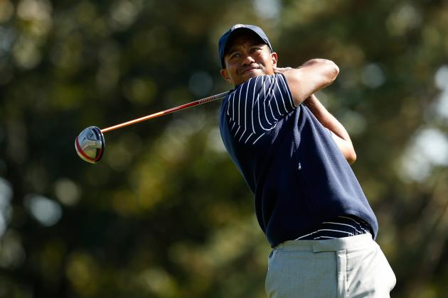 World Golf Final 2012: Tee Times, Date and Preview