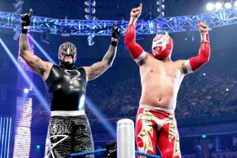 WWE Hell in a Cell 2012: Ranking the Possible Tag Team Title Challengers