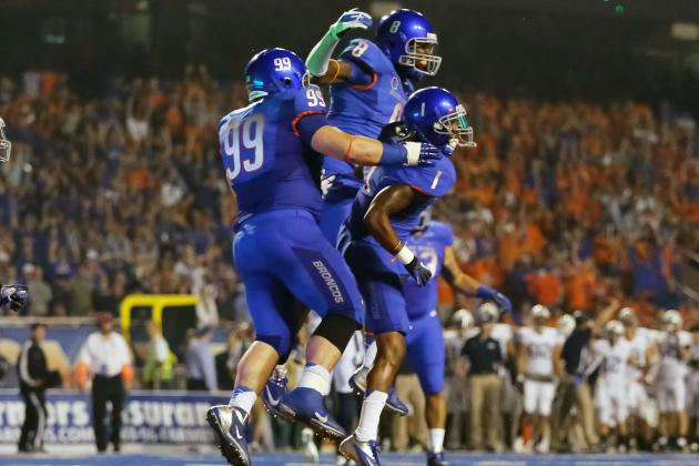 Fresno State vs Boise State: TV Schedule, Live Stream, Radio, Game Time and More