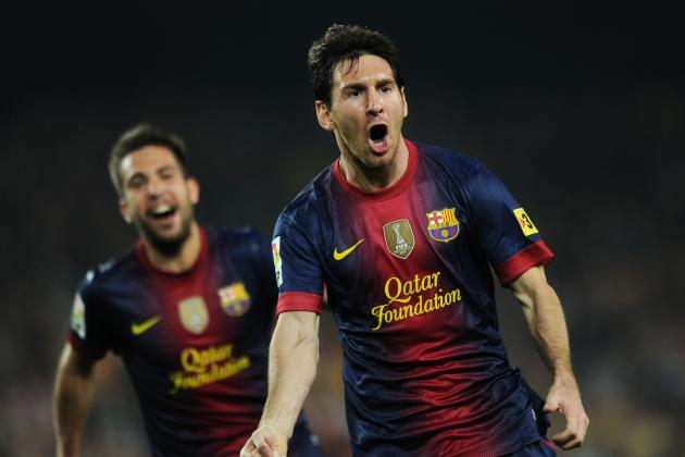 FC Barcelona's Future Post-Clasico: Leo Messi, the Defense and David Villa