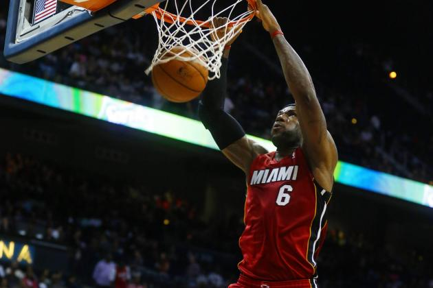 Heat Prepare for Preseason Chinese Tour