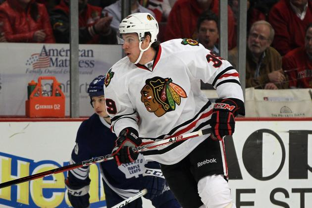 Chicago Blackhawks Farm Report: Rockford IceHogs Nearing Regular-Season Roster