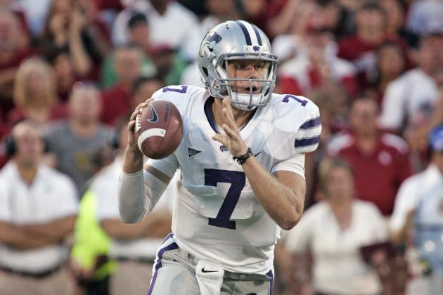 Kansas State vs Iowa State: TV Schedule, Live Stream, Radio, Game Time and More