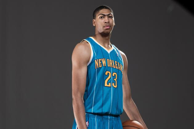 NBA Rookies 2012: Who's Impressing Most out of Training Camp?