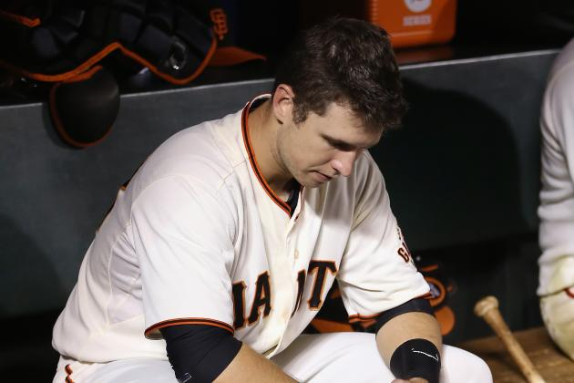 Bay Area Baseball Goes from World Series Hope to Playoff Despair for Giants, A's