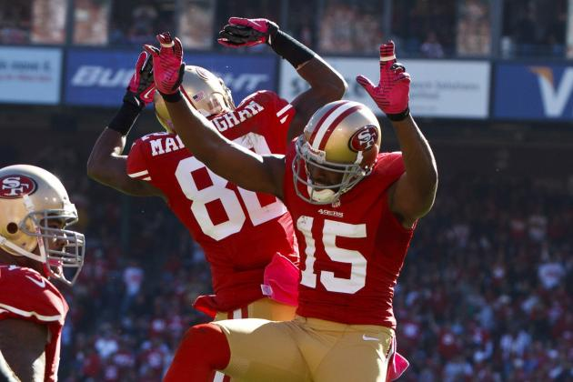 49ers Set Franchise Yards Record, Beat Bills 45-3