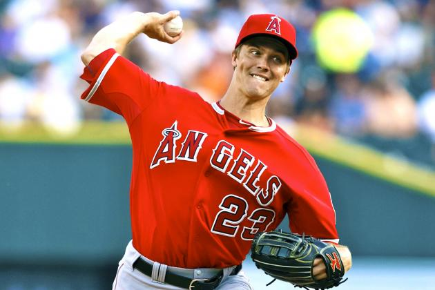 MLB Free Agents 2013: Pitchers Who Will Cash In on Open Market