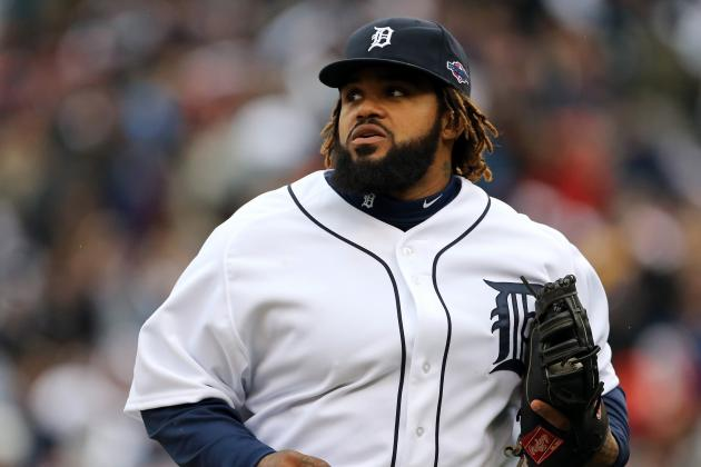 2012 ALDS: Why Prince Fielder Must Prove Clutch Gene for Tigers to Win the AL