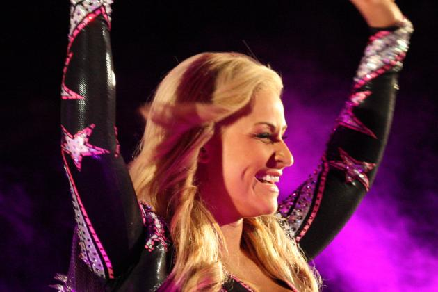 WWE: Why It's Time to End the Divas Title